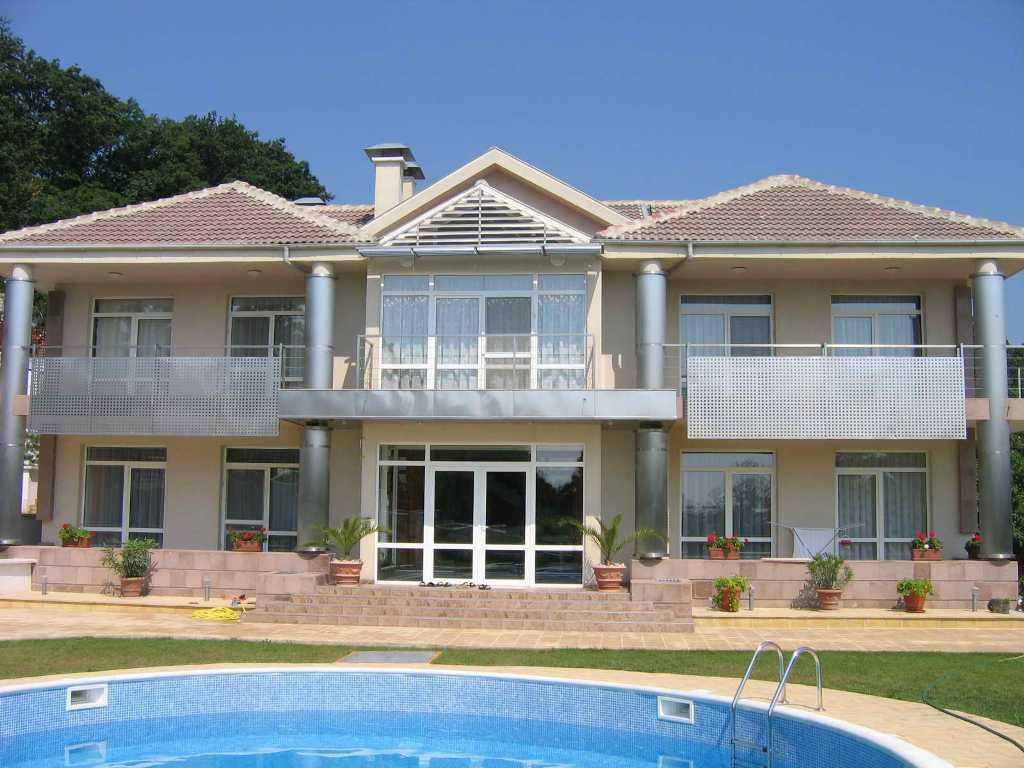 Недвижимость в Бургасе, Болгария - Domazaru