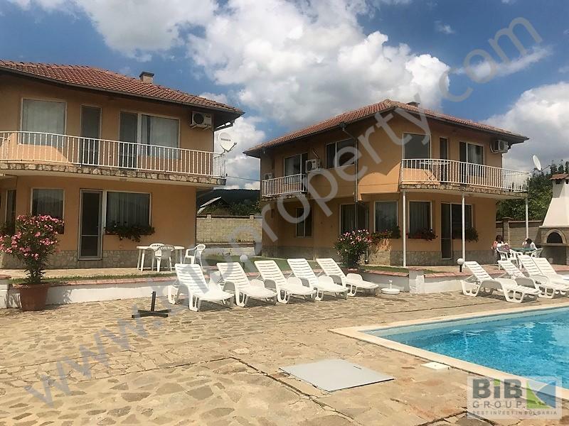 Аренда жилья в Бяле (Болгария) - арендовать жилье в