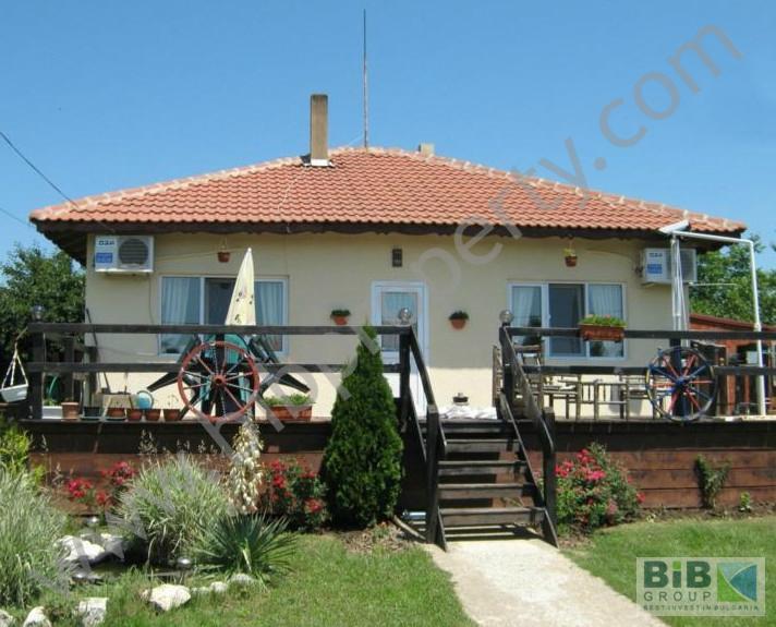 Купить дом в болгарии у моря недорого в рублях