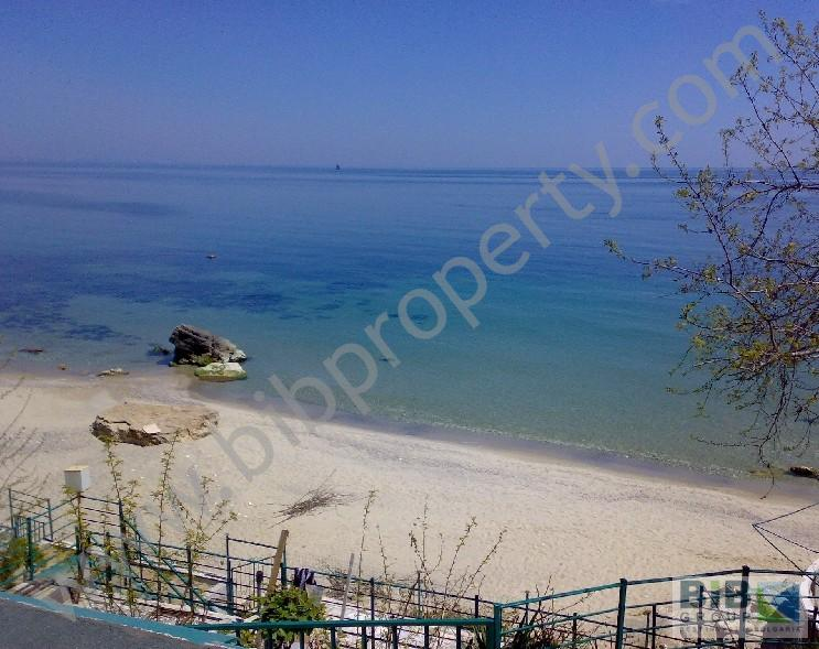 Бунгало в болгарии на берегу моря